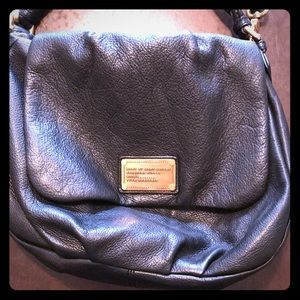Marc By Marc Jacobs Ukita Leather Bag